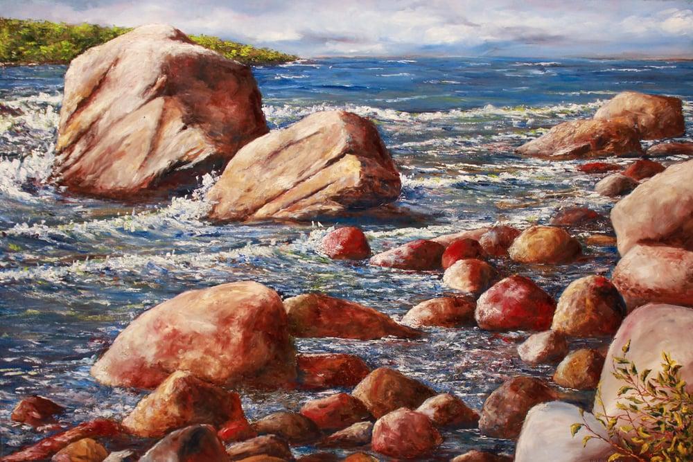 Image of  - Awenda Shores -
