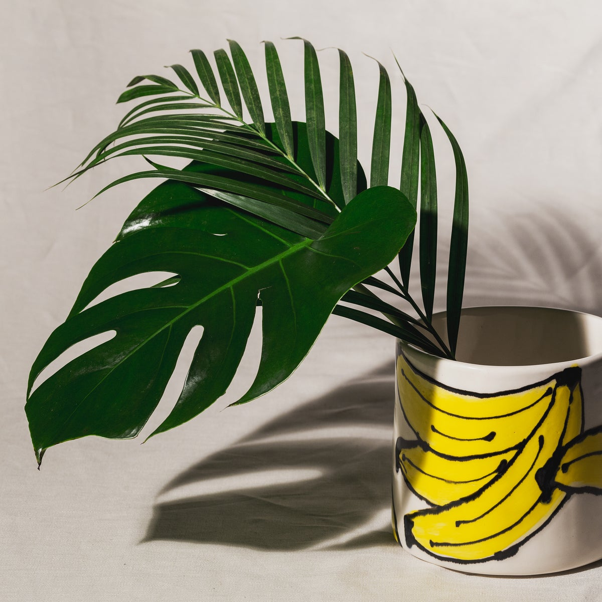 Image of BANANA PLANTER