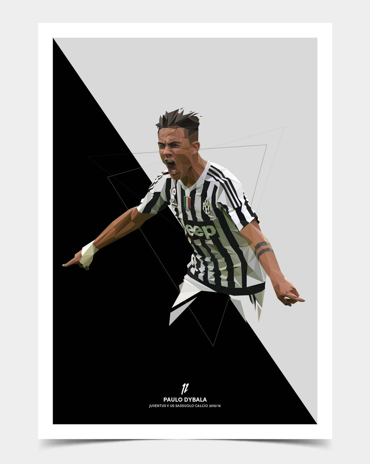 Image of Dybala21
