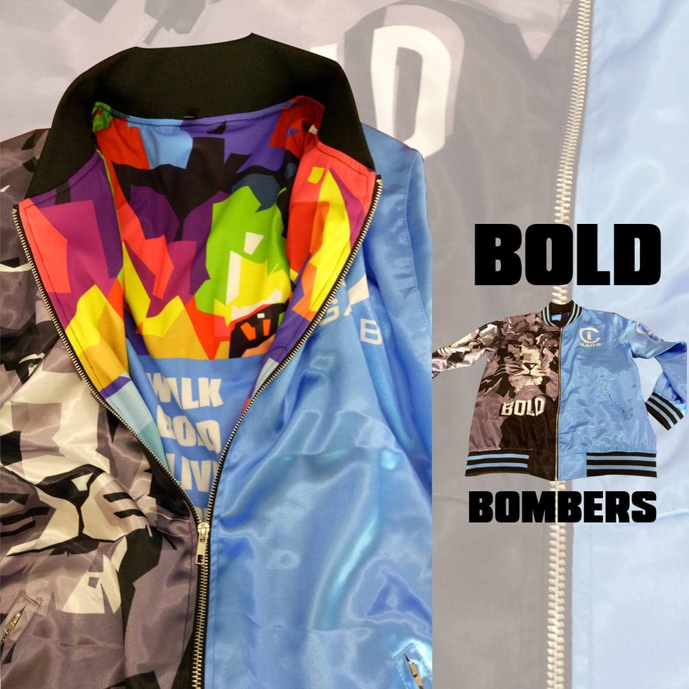 Image of BOLD Bomber