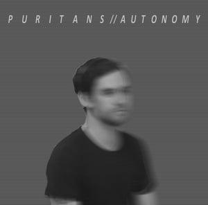 "Image of PURITANS - AUTONOMY 7"""
