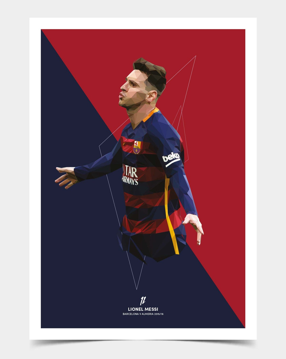 Image of Messi10