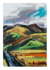Blencathra - Limited Edition Giclée Print - A2