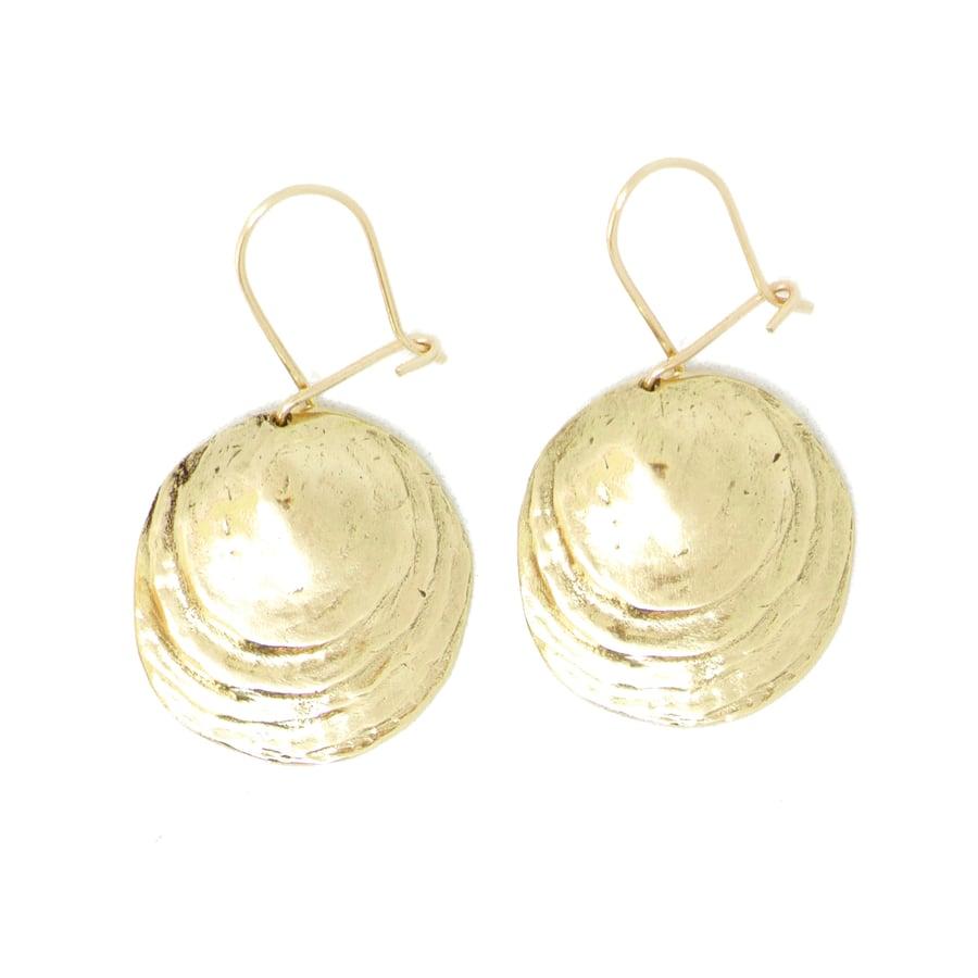 Image of Conca Earrings