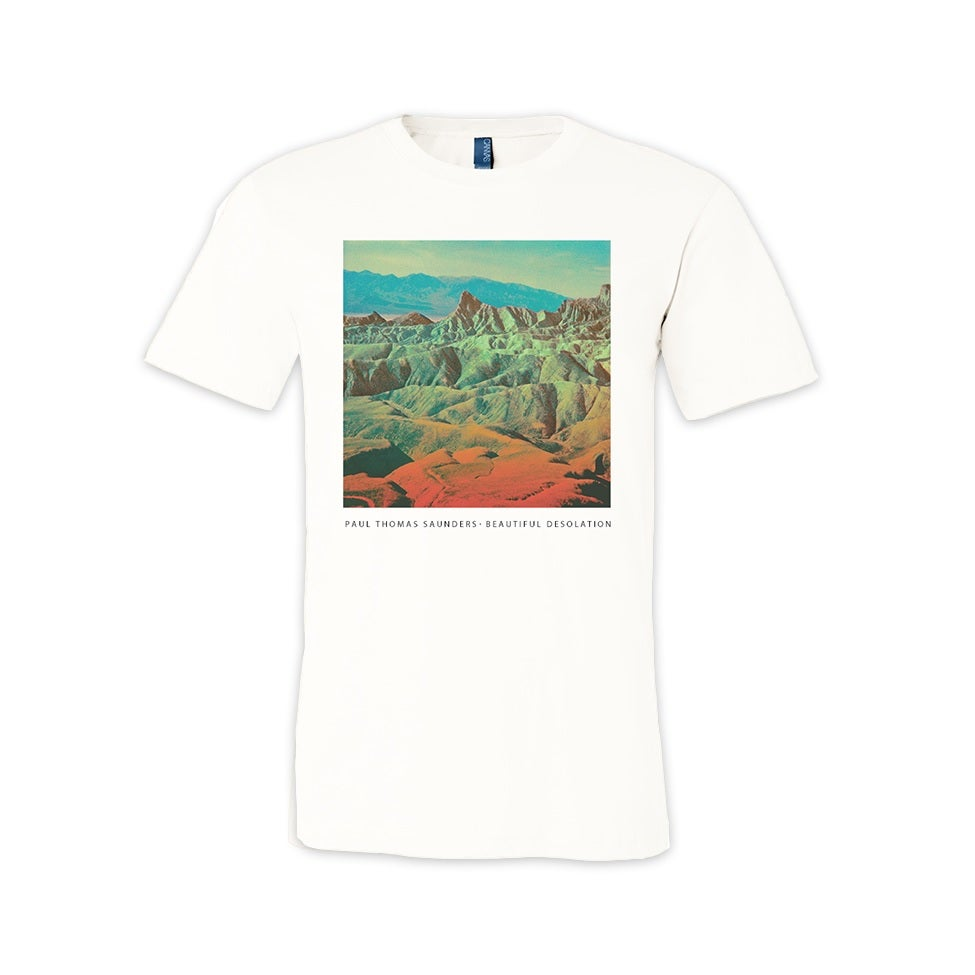 Image of Beautiful Desolation T-shirt