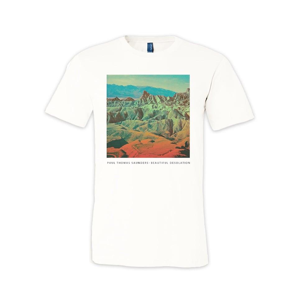 Image of Beautiful Desolation T-shirt