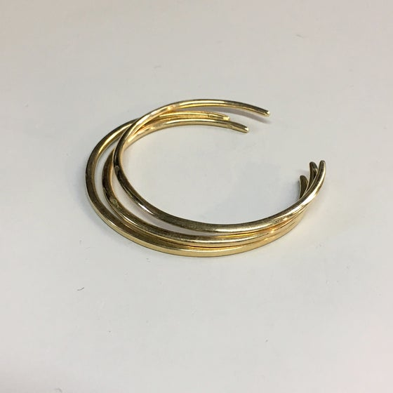 Image of Jomma Cuff Set