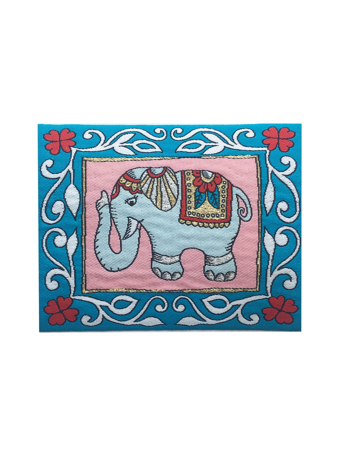 Indian Elephant Patch
