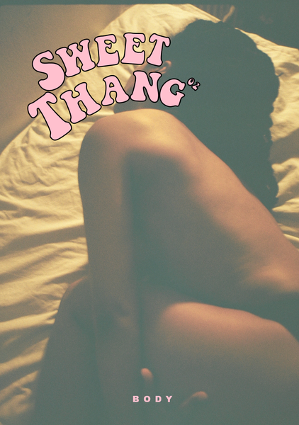 Image of SWEET-THANG ISSUE TWO