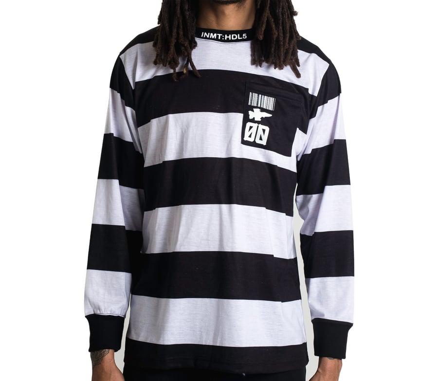 Image of 'Incarca' Longsleeve T-shirt