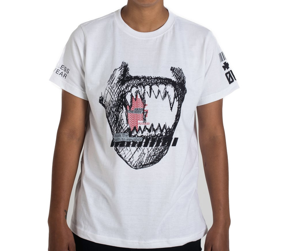 Image of 'Fly or Die 2T' Tshirt
