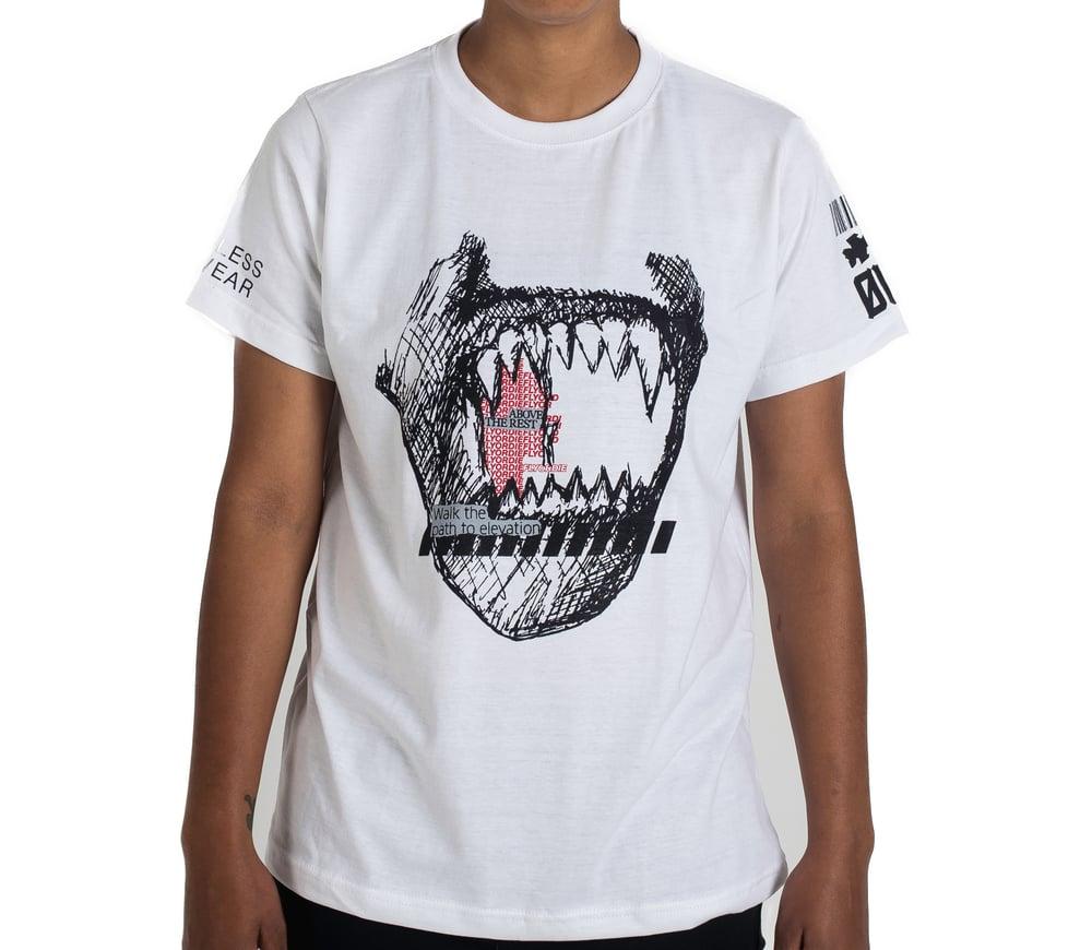 Image of 'Fly or Die 2T' Tshirt