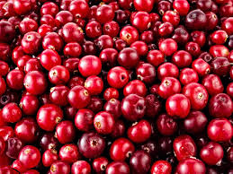 Image of Cranberry Splash