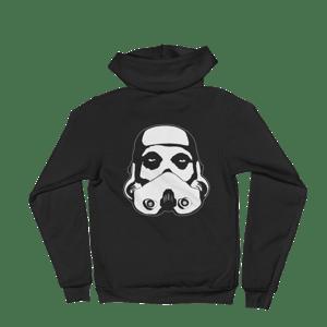 Image of Stormfits - unisex zip hoodie
