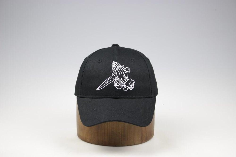 Image of 6-PANEL LOGO HAT