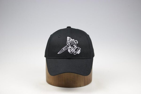 Image of 6-PANEL LOGO HAT