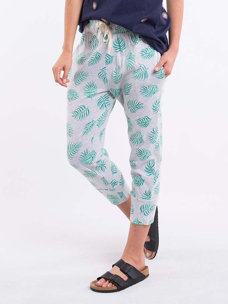 Image of ELM Palm 3/4 Pant