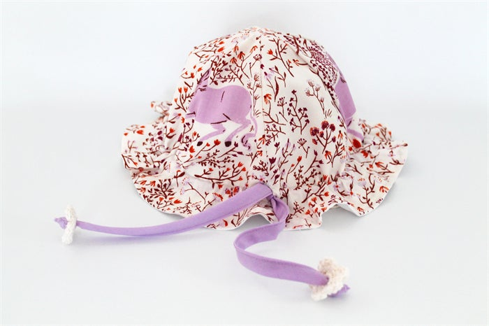 Image of Sunny Days Hat - Unicorn
