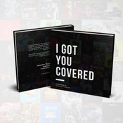 "Image of ""I Got You Covered"" a photobook by Sebastien Stewart"