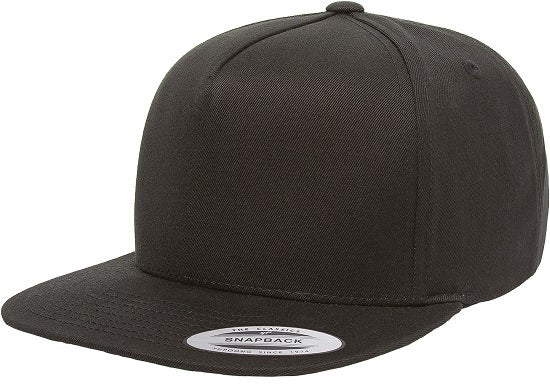 Image of 6007 CLASSIC 5 PANEL - BLACK