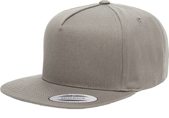 Image of 6007 CLASSIC 5 PANEL - GREY