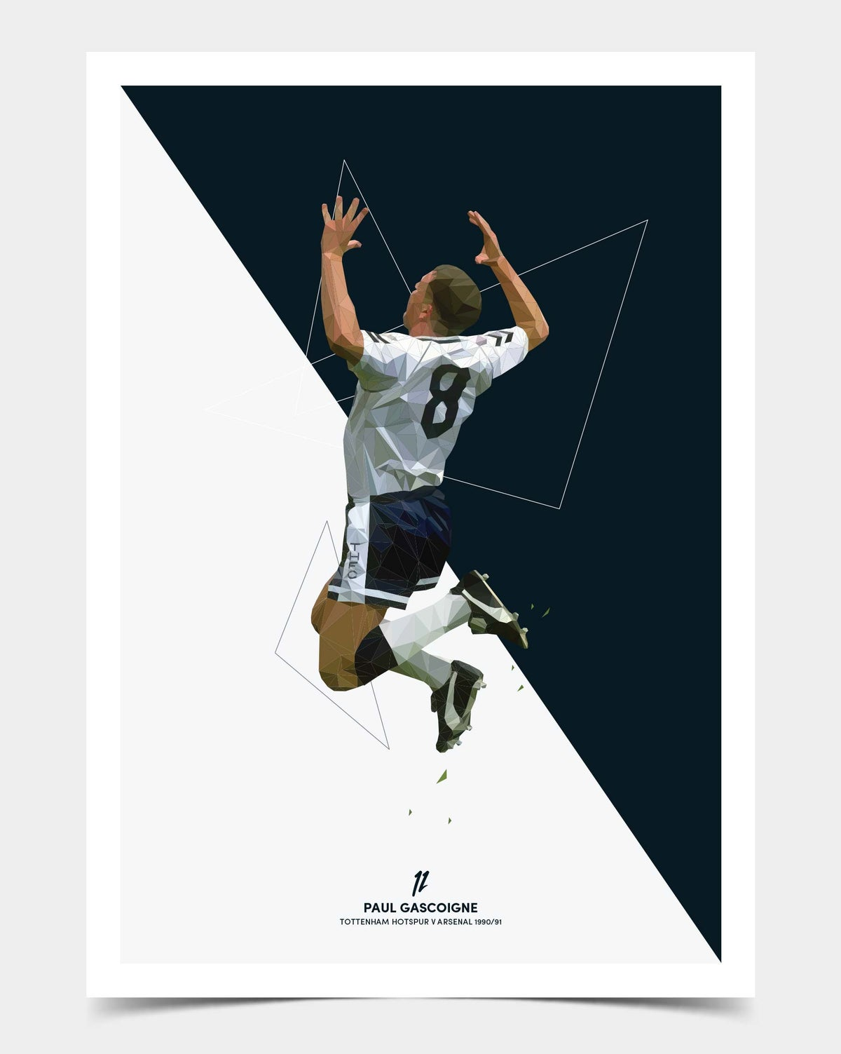 Image of Gazza8