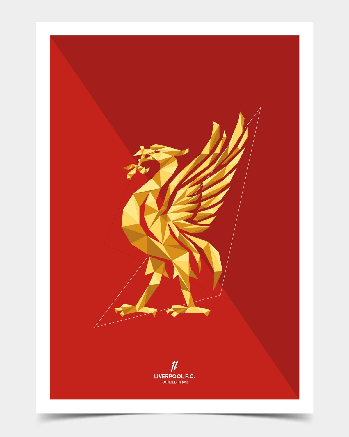 Image of Liverbird