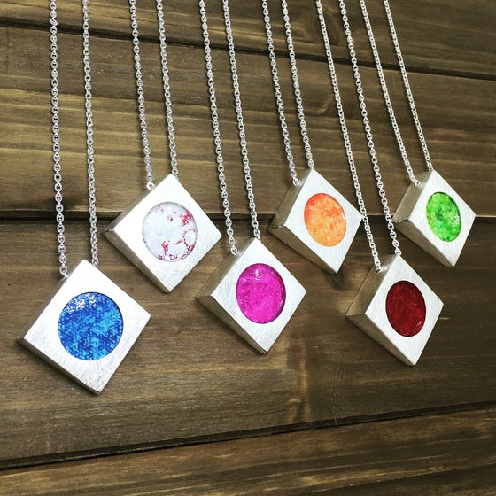 Image of KX2 Necklaces