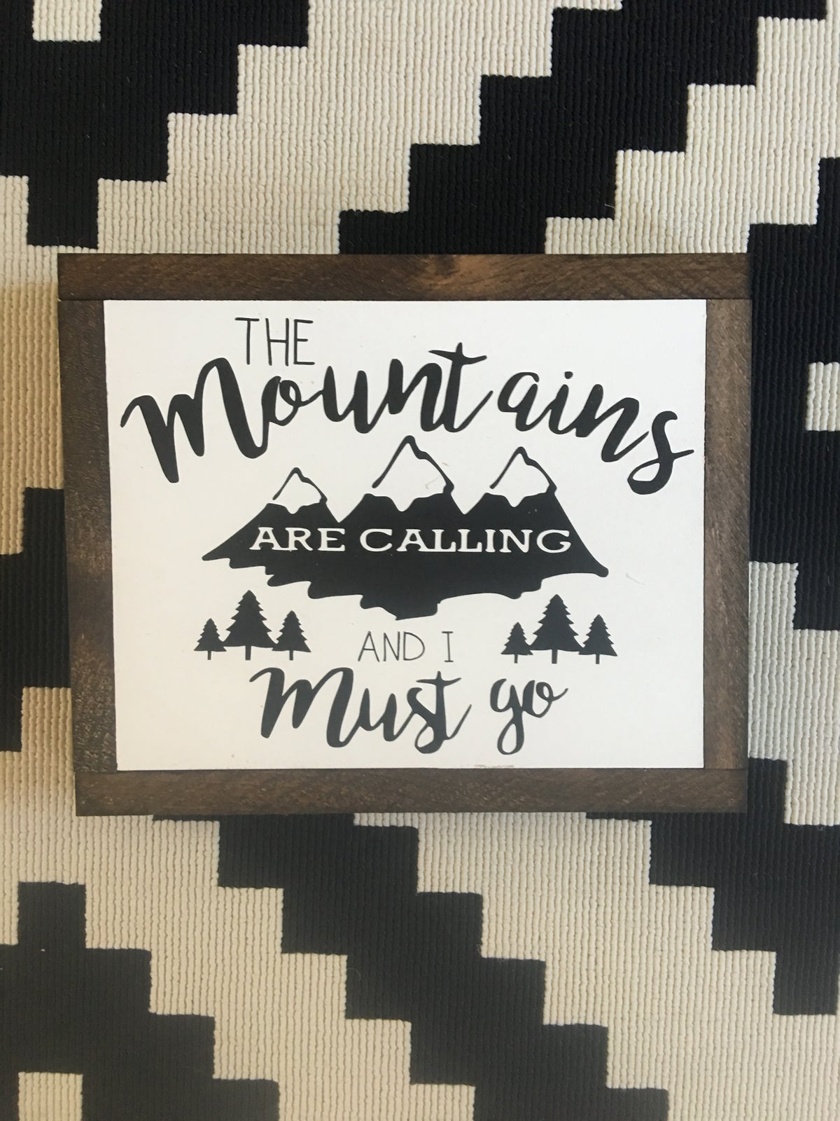 Image of Mountains