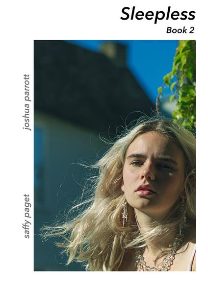 Image of Sleepless Zine - Book 2