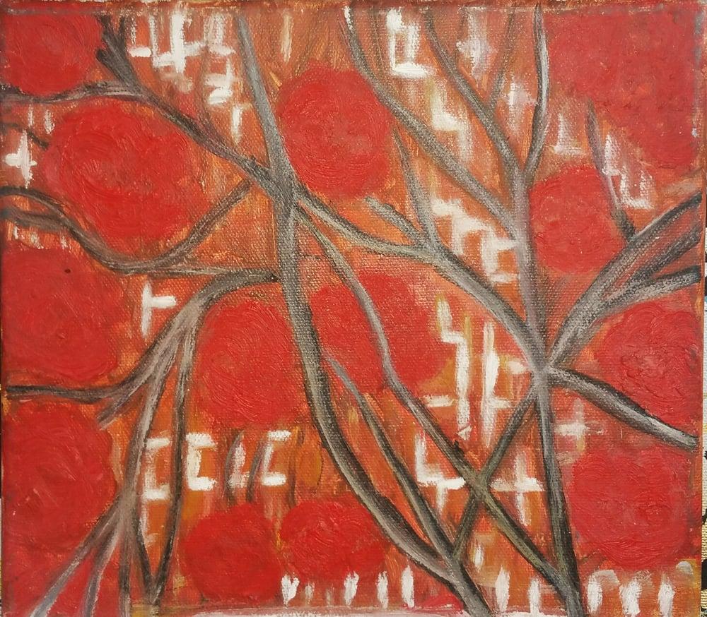 "Image of ""Pomegranate."""