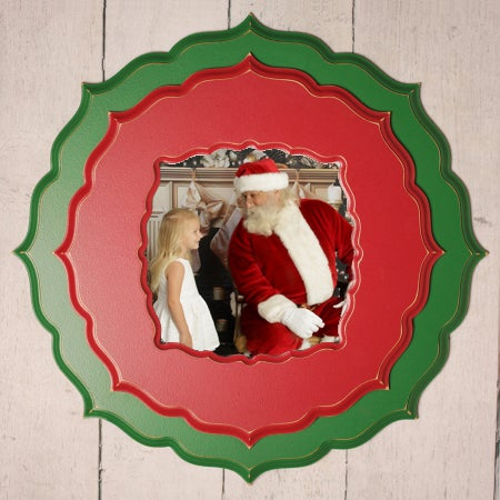 Image of 8 x 10 Christmas Frame
