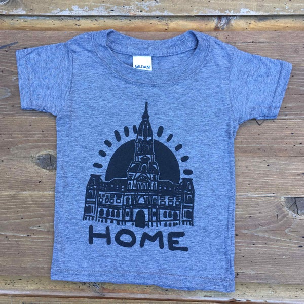 Image of Toddler Home Shirt