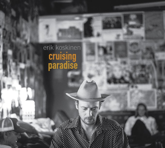 Image of Cruising Paradise CD