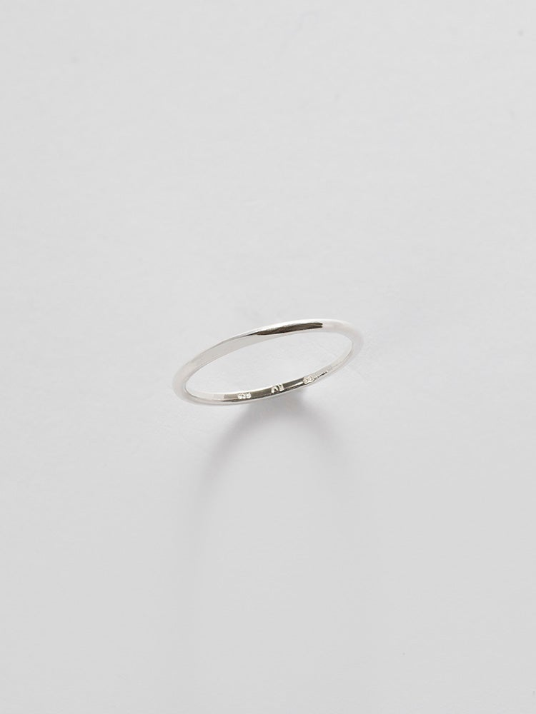 Image of The Minimalist's Ring
