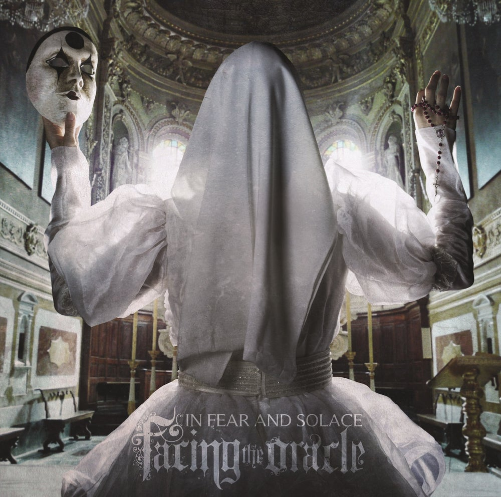 Image of In Fear And Solace CD