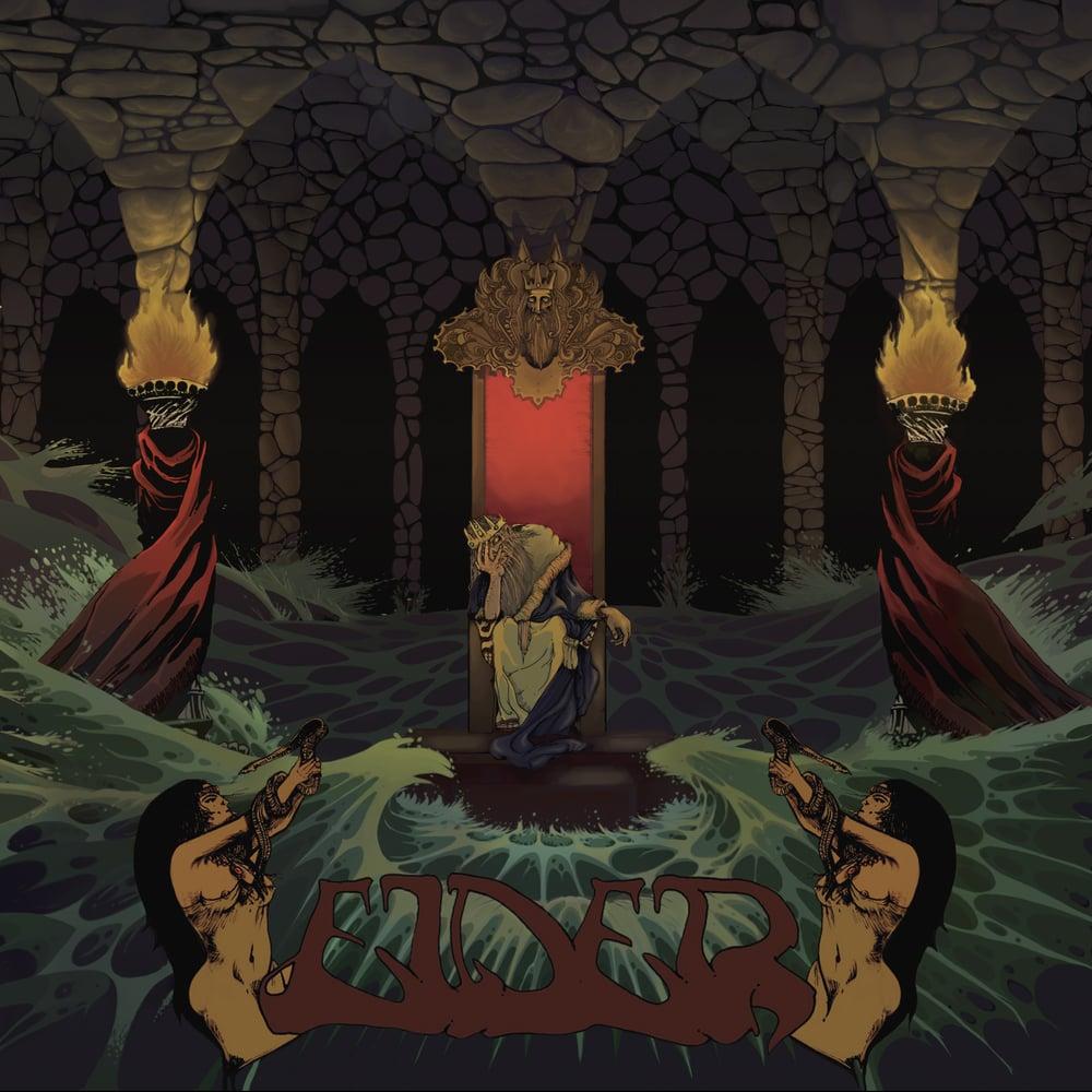 """Image of ELDER """"Elder"""" CD (REMASTERED / BONUS TRACKS)"""