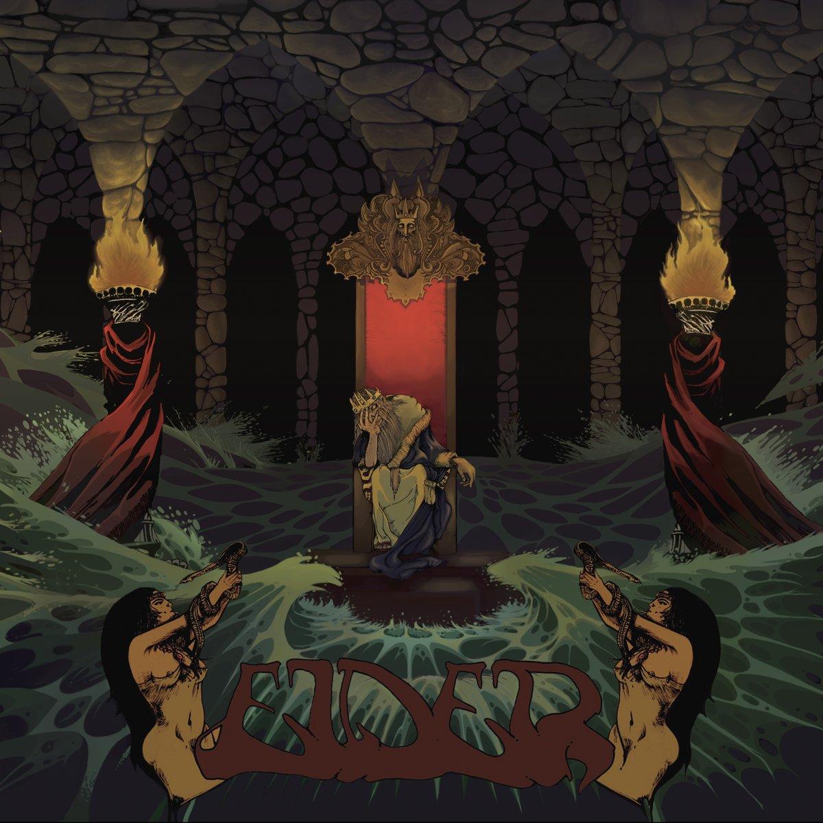 Elder Quot Elder Quot 2lp W Download Remastered Bonus Tracks