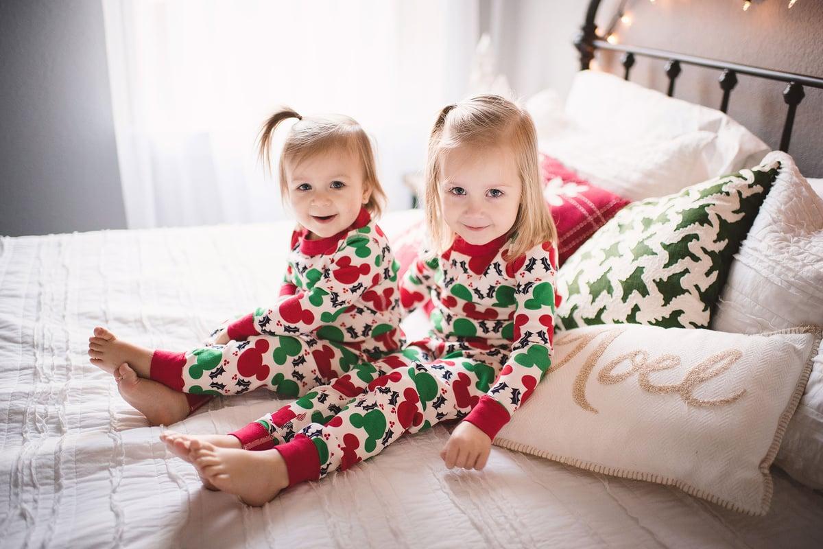 Image of Christmas PJ Minis