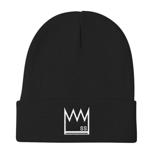 Image of 88 Crown Beanie