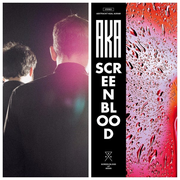 Image of Pack DISCOGRAPHIE COMPLÈTE  + Nouvel Album - SCREEN BLOOD