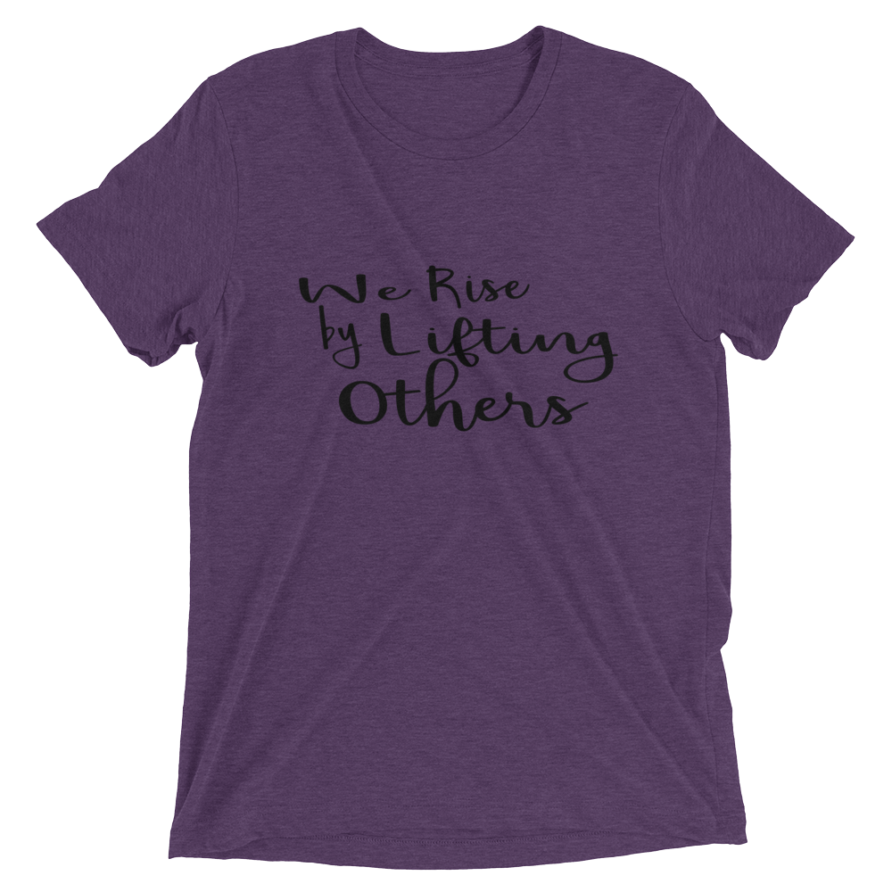 Image of RISE by LIFTING OTHERS