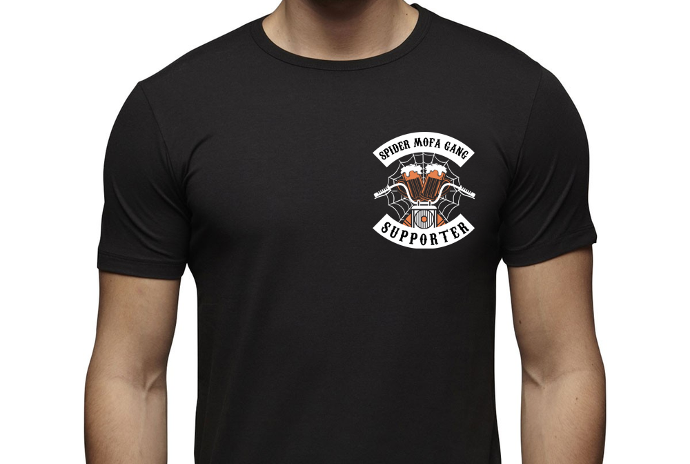 Image of SMG Supporter T-Shirt