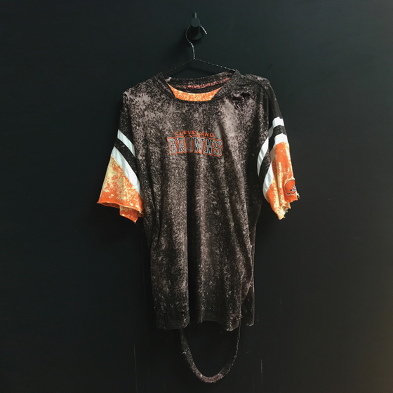 Image of MxM CLE Vintage Browns Tee