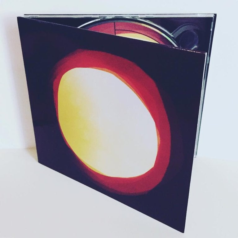 Image of THE HOLY CIRCLE / LP and CD
