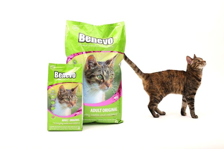 Image of Benevo Cat 10 kg
