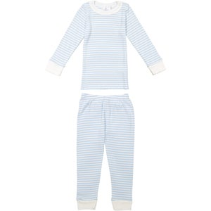 Image of GIRLS Sailor stripe pant