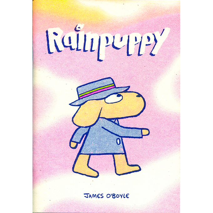 Image of Rainpuppy