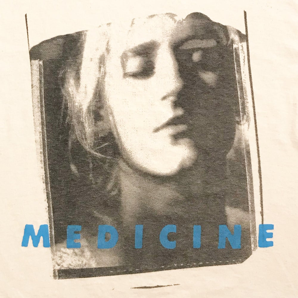 "Image of Medicine ""Aruca"" Tee"