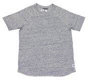 Image of Raglan Tee Ice Grey